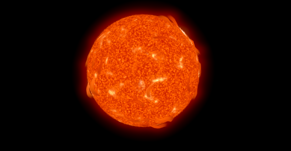 How to Create the Sun In this tutorial learn how to create the sun u2013 or any main sequence star u2013 in Blender! : blender lighting tutorial - azcodes.com
